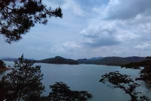 河源黄龙岩溶洞、桂山玻璃桥、泰国人妖纯玩2天游