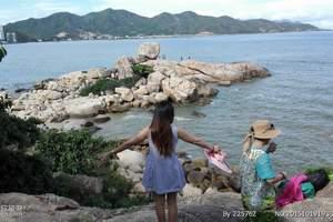 越南芽庄天堂湾双飞六日(南宁直飞,赠送泥浆浴、龙虾海鲜餐)