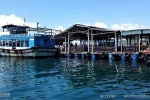 郑州直飞巴厘岛8天多少钱 半自由行 春天带孩子去哪纯玩无购物