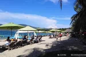 南宁到越南4天旅游-下龙弯-吉婆岛四日游、含天堂岛,护照出境