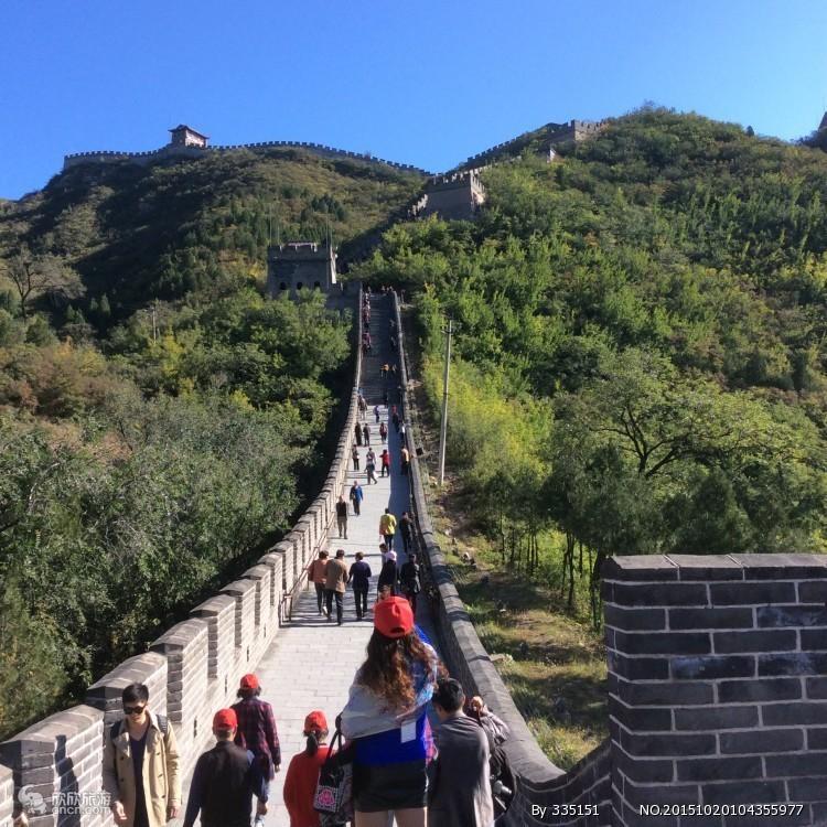 南阳直飞北京、故宫、长城、颐和园双飞5日游 每周六发全陪团