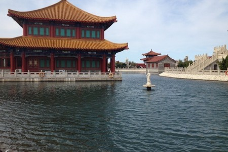 去青岛旅游4天可以玩什么_青岛沿海一线 崂山 烟威蓬大巴4日
