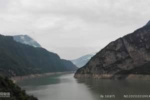 武汉到三峡大坝旅游 三峡旅游推荐 三峡大坝车溪2日游