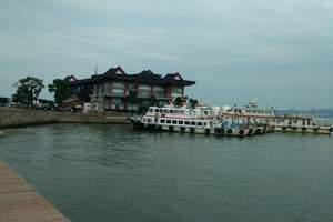 青岛到威海怎么玩 刘公岛 西霞口动物园 隆霞湖二日游