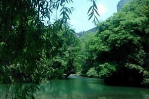 【福建夕阳红】郑州到福建武夷山、福州湄洲岛厦门土楼火车8天游