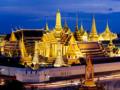 青岛春节去泰国旅游度假-泰国曼谷、芭提雅6日度假游、0自费