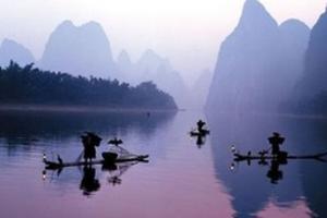 天津到桂林旅游线路_天津到桂林旅游报价_桂林全景单飞五日游