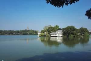 【特价】惠州洲际温泉度假酒店特价二天游