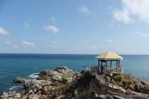 海南亲子游 厦门泉州晋江到三亚 在岛中 高端度假双飞5日游