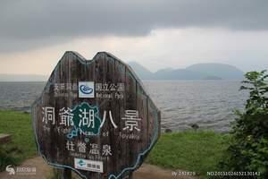太原到日本迪士尼亲子游【玩转双乐园】东京迪士尼富士山全景7日
