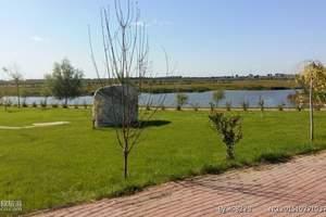 河口濕地公園