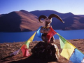 天津到西藏旅游团_羊湖_日喀则_扎什伦布寺_林芝双卧十一日游