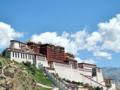 天津到西藏旅游_拉萨_布达拉宫_羊八井_羊湖_日喀则双卧九日