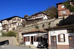 青岛到土耳其旅游  洞穴酒店 番红花城 卡帕多奇亚12日tj