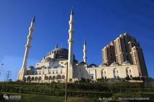 土耳其旅游 2018年深圳到土耳其旅游 土耳其13天旅游费用