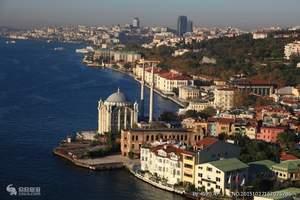 土耳其+伊斯坦布尔_库萨达斯_帕姆卡莱10日跟团旅游报价