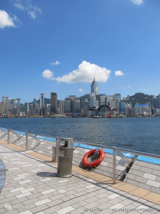 【香港2天品质游】海洋公园+大屿山观光