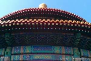天津到承德避暑山庄旅游、普宁寺、棒槌山、普乐寺汽车二日游