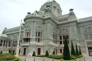 西安到泰国曼谷芭提雅六日游全程当地五星酒店 泰国旅游多钱合适