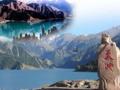 天津到新疆旅游多少钱_天山天池_吐鲁番_喀纳斯湖双飞七日游
