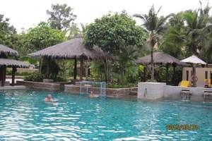 郑州到象岛旅游团|郑州到泰国曼谷芭提雅象岛6日【象岛时光】