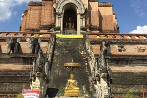 过年去哪玩?青岛到柬埔寨金边吴哥窟双城六日游 柬埔寨签证材料