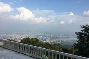清迈旅游线路推荐|小城故事-泰国清迈清莱休闲五天之旅