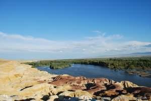 新疆古海温泉-喀纳斯-禾木-白哈巴深度10日_租车_多少钱