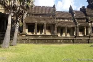 柬埔寨吴哥6日游跟团价格_吴哥旅游攻略_柬埔寨旅游_国航直飞