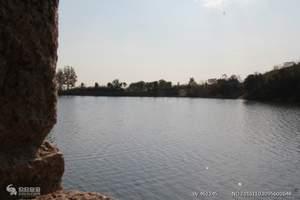 驻马店薄山湖