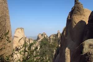 从邯郸到山西山景温泉--壶山温泉一日游