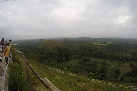 暑期旅游 泉州晋江到 菲律宾宿务+薄荷经典五日游