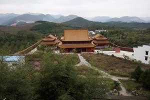 上海杭州到泉州崇武古城、清源山、开元寺泉州经典一日游