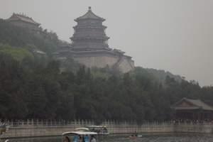 北京/天津/北戴河旅游/故宫/登长城/颐和园单飞品质八日游