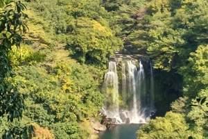 韩国济州岛自由行_济州岛4日游线路_CA国航包机直飞济州岛