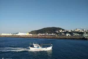 沈阳到济州 济州岛4+1 旅游度假 2飞5日 免签 济州岛旅