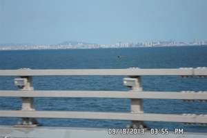 青岛跨海大桥