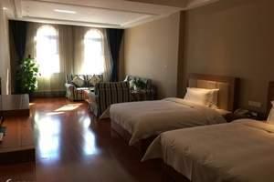 香洲温泉度假酒店,大连香洲温泉住宿,香洲温泉酒店预