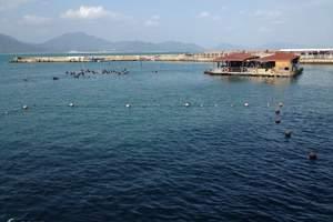 郑州出发到海南旅游,郑州出发到海南博鳌进出零海无忧双飞5日游