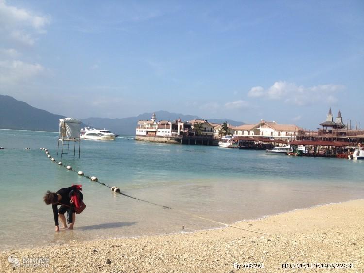 三亚--呼和浩特到海南旅游6日亚龙湾