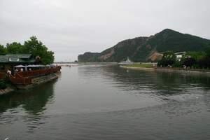 天津到大连、老虎滩、棒棰岛、金石滩纯玩飞去软卧回四日游