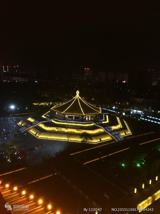 隋唐洛阳城国家遗址公园