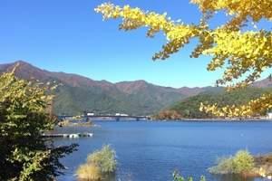 大连到日本旅游_东京富士山、箱根温泉、奈良、大阪2飞6日游