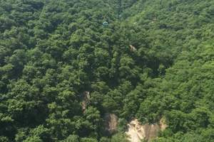 天津一天好玩的   石家庄到盘山一日游