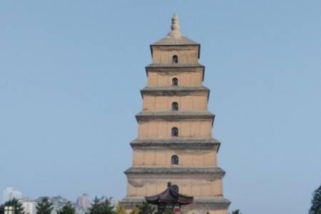 桂林_西安 桂林到西安旅游_西安兵马俑、华清池、华山双飞五日