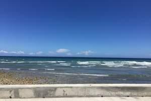 厦门旅行社-厦门飞菲律宾宿务+杜马盖地休闲5日 海岛旅游攻略
