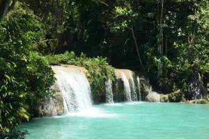 厦门到菲律宾杜马盖地度假旅游|宿务【杜马盖地】休闲五日游