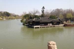 扬州团队游 高品质 费用全含 扬州¡°皮包水¡±¡°水包皮¡±一日游