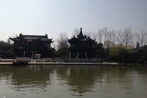 青岛到横店+杭州三日游 浙江哪里好玩 中国冷门旅游线路