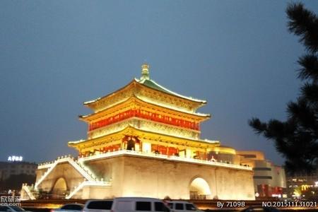 合肥到西安旅游 兵马俑、延安、黄帝陵、壶口瀑布双高五日游